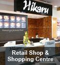 Retail Shop & Shopping Centre Signage