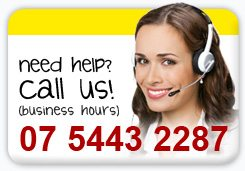 Need Help - Call Us!